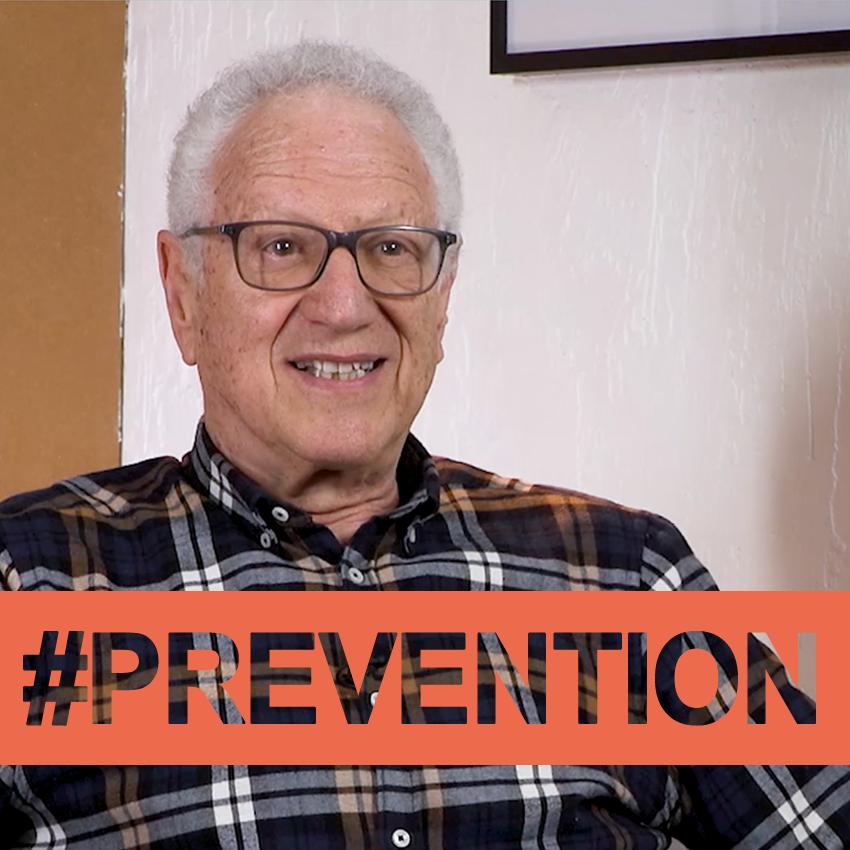 Campagne de prévention
